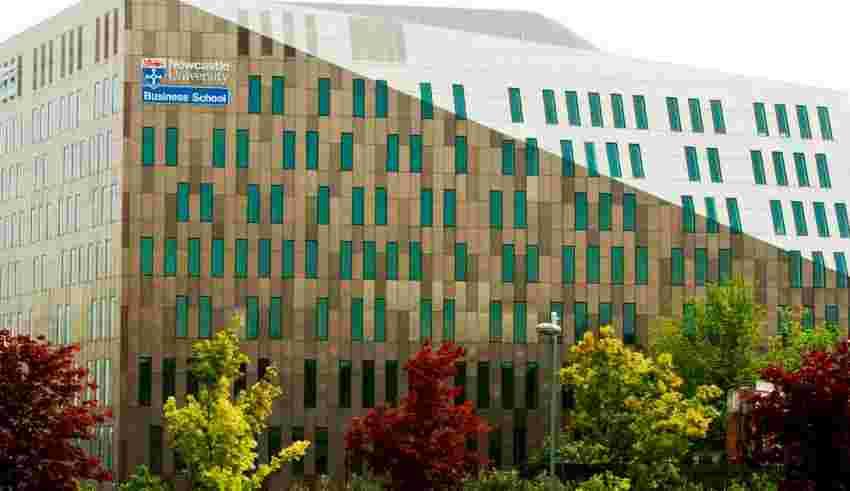 Newcastle University Scholarship Details